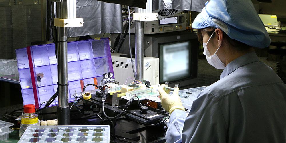 光学・液晶事業